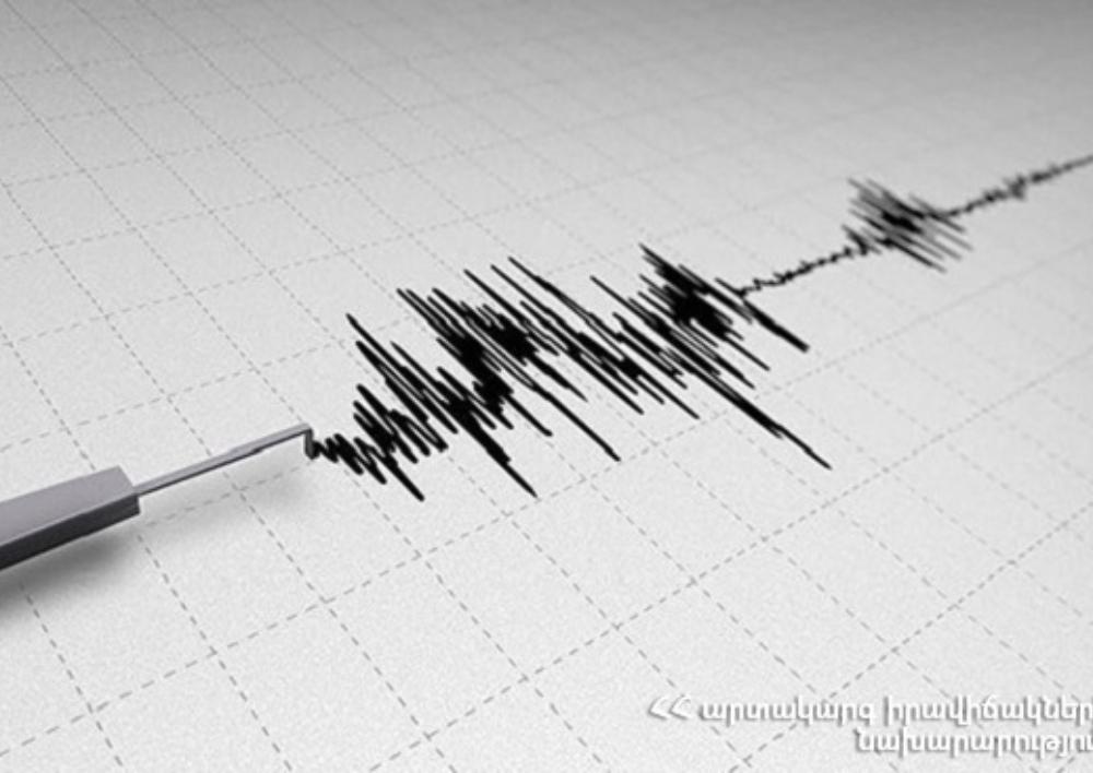 Ադրբեջանում գրանցված երկրաշարժը զգացվել է նաև Ստեփանակերտում