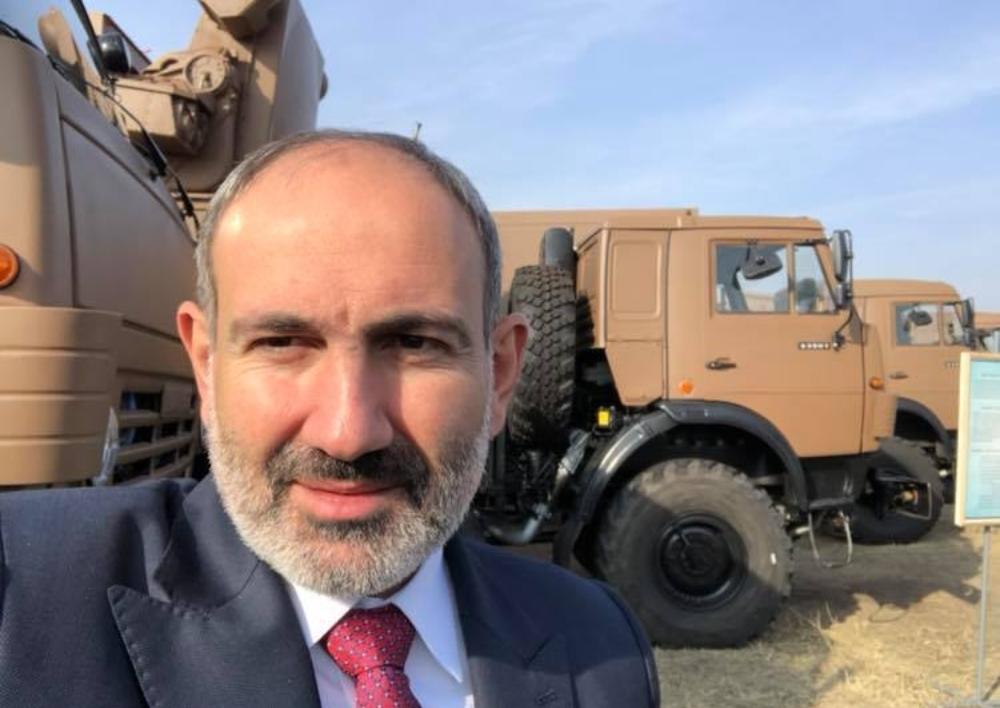 ՀՀ Զինված ուժերը համալրվել են ռուսական արտադրության գերժամանակակից հակաօդային եւ հակահրթիռային պաշտպանության համակարգերով