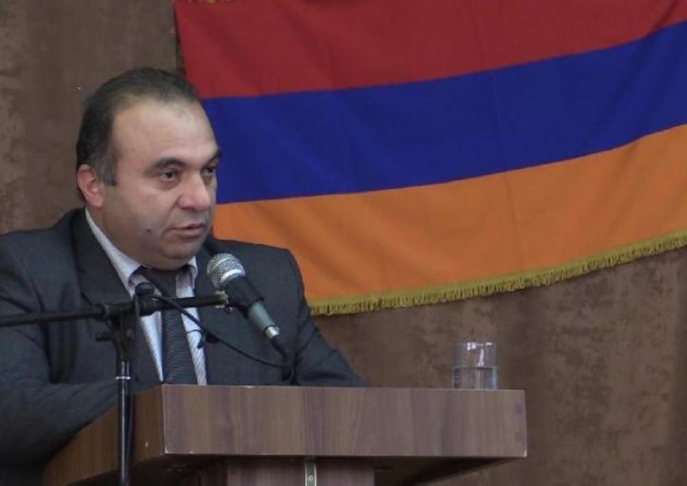Արցախի նախագահի 2020 թվականի ընտրություններին առաջադրվել է Վահան Բադասյանի թեկնածությունը