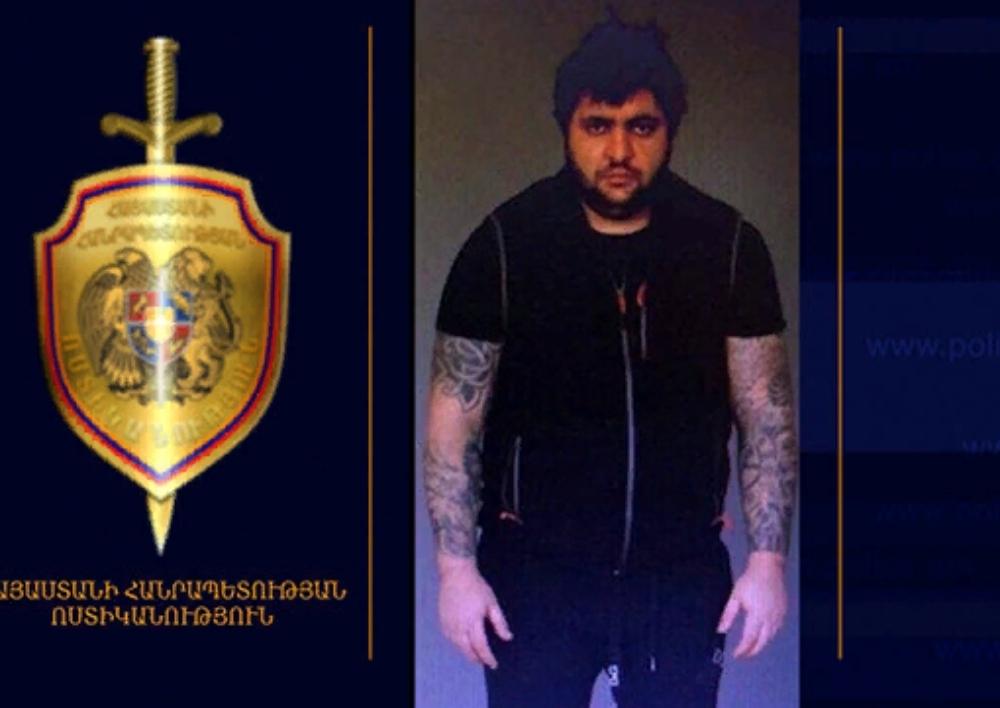 Դատախազությունը Նարեկ Սարգսյանին կալանավորելու միջնորդություն է ներկայացրել դատարան