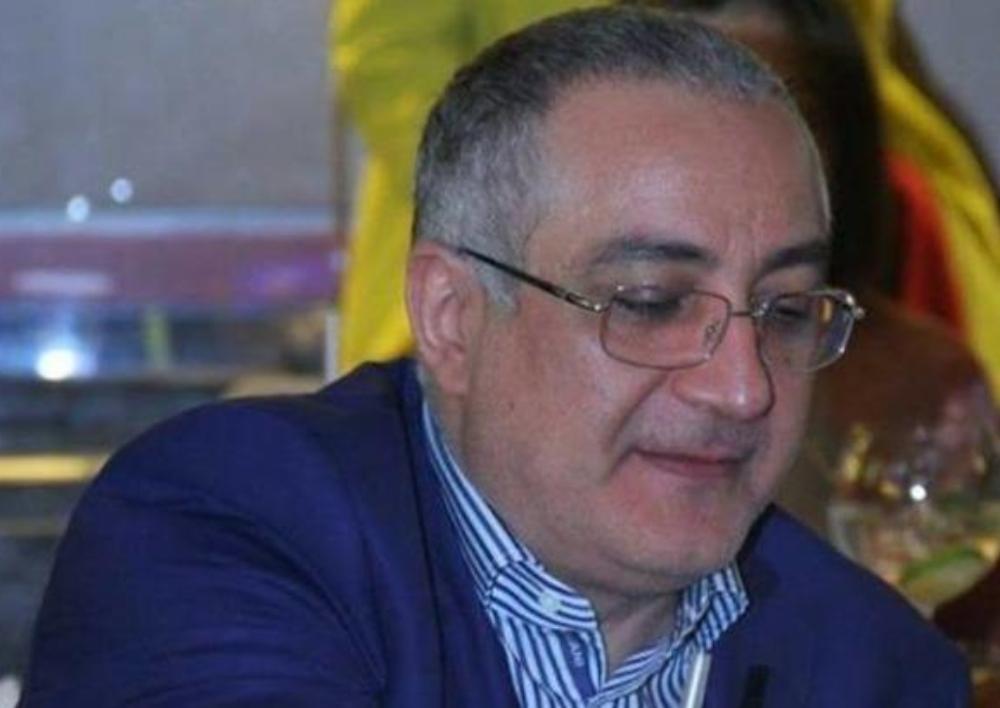 «5-րդ ալիք»-ի սեփականատեր Արմեն Թավադյանը ձերբակալվեց. «Հայկական ժամանակ»