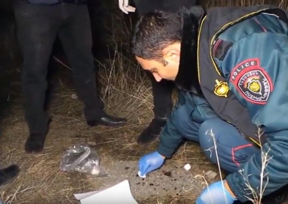 Արարատի մարզի ոստիկանները թարմ հետքերով բացահայտեցին 17-ամյա տղայի սպանությունը․ մեկ անձ ձերբակալվել է ․ Տեսանյութ