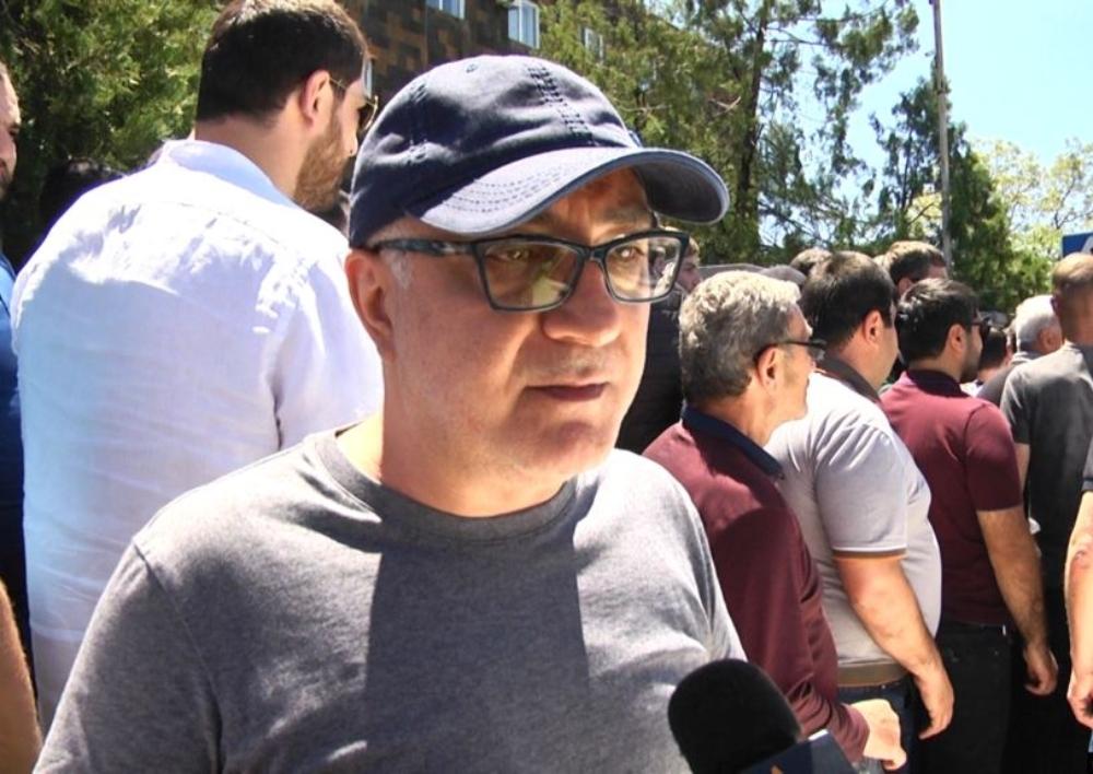 «5-րդ ալիքի» սեփականատեր Արմեն Թավադյանը հրաժարվում է ցուցմունք տալ. Azatutyun.am