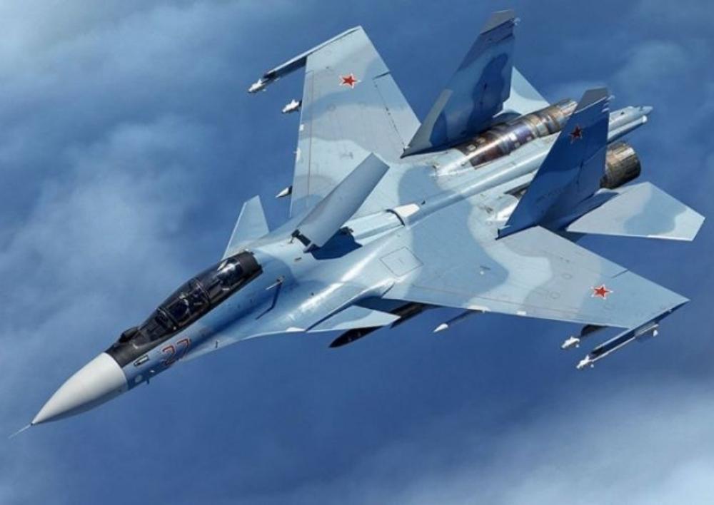 Սու-30ՍՄ բազմաֆունկցիոնալ կործանիչներն արդեն Հայաստանում են․ Ուղիղ