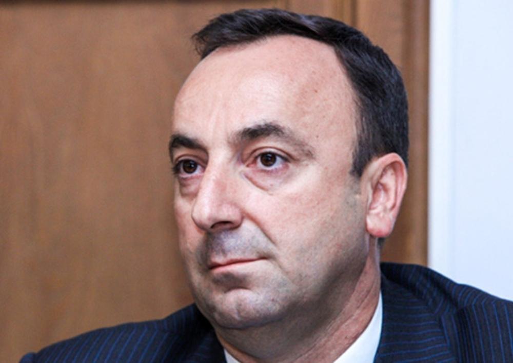 Կոռուպցիոն սխեմայի էությունը. «ռուսաստանաբնակ գործարարը» Թովմասյանի բաջանաղն է. Fip.am