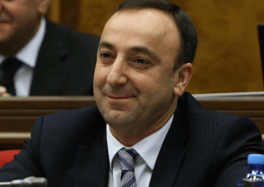 «59 մլն դրամ գնահատված գույքն ընդամենը 3 մլն դրամով Հրայր Թովմասյանի կողմից ձևակերպվել է իրեն փոխկապակցված անձանց»․ Դատախազություն
