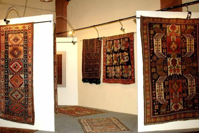 «Կենսունակ ժառանգություն». անդրադարձ հայկական ոչ նյութական մշակութային ժառանգությանը