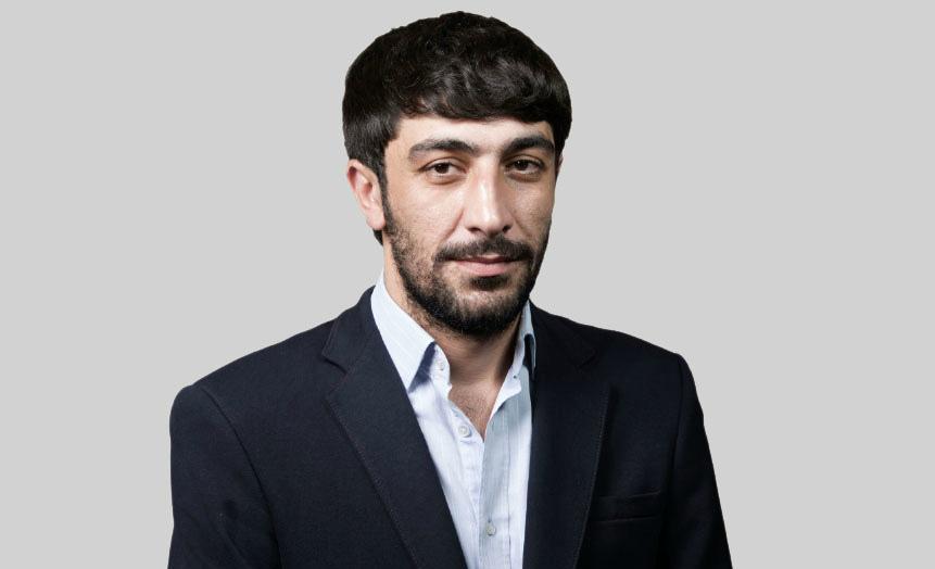 Վիլեն Գաբրիելյան