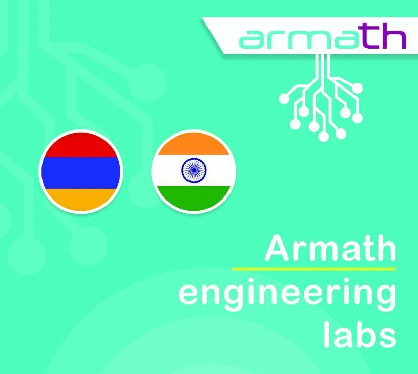 Առաջին «Արմաթ» լաբորատորիան Հնդկաստանում
