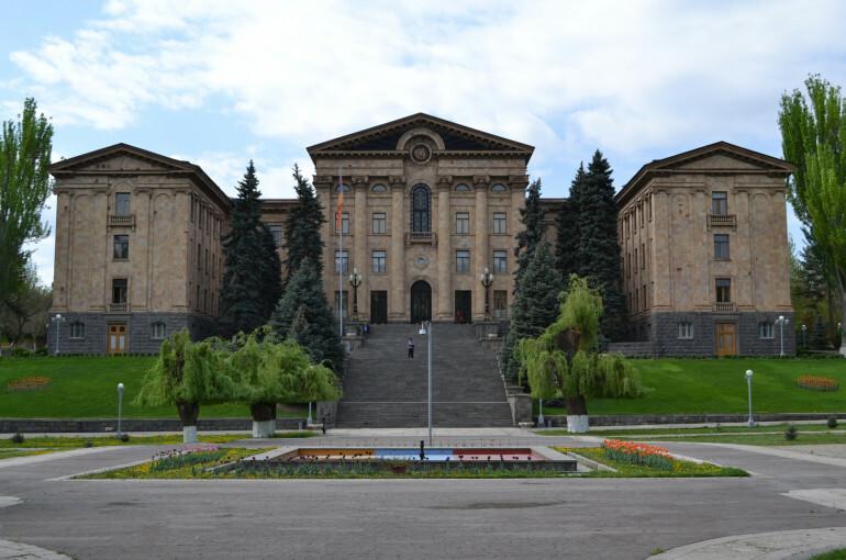 Հայաստանի եւ Արցախի խորհրդարանների միջեւ հատուկ նիստ