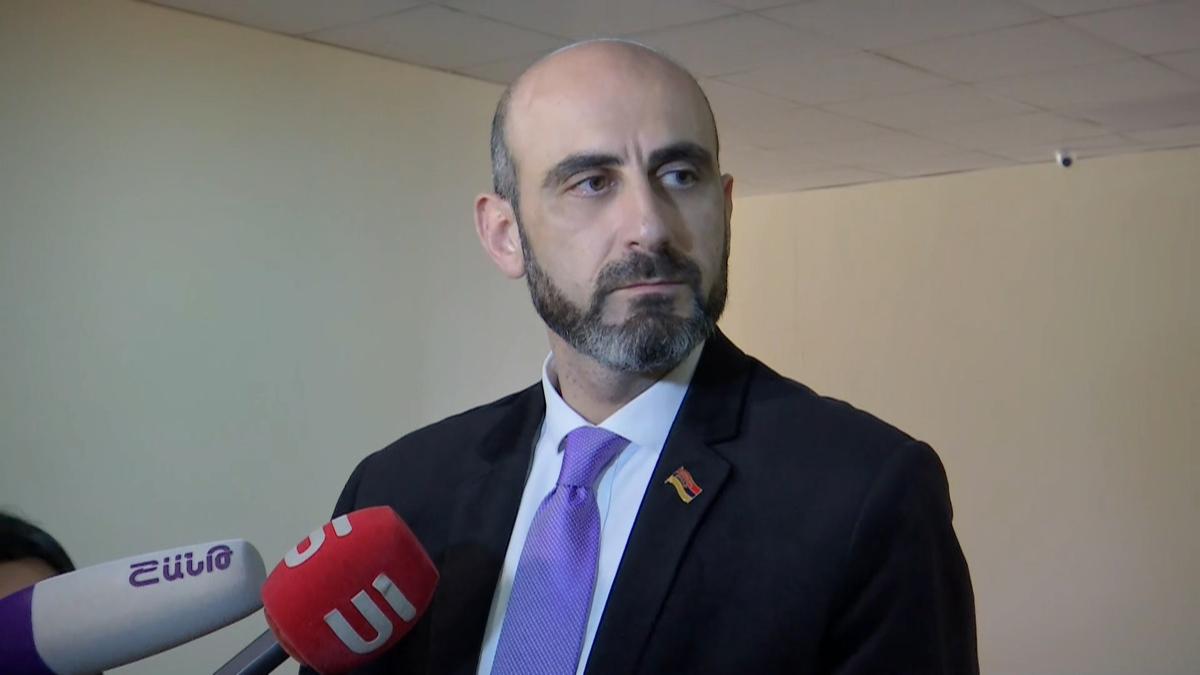 Հայաստանում աշխատող քաղաքացիների ավելի քան մեկ երրորդին գործազրկություն է սպառնում. «Իմ քայլը»