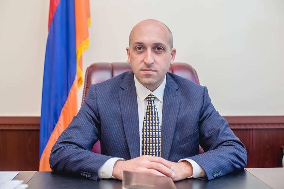 Անդրեյ Ղուկասյան