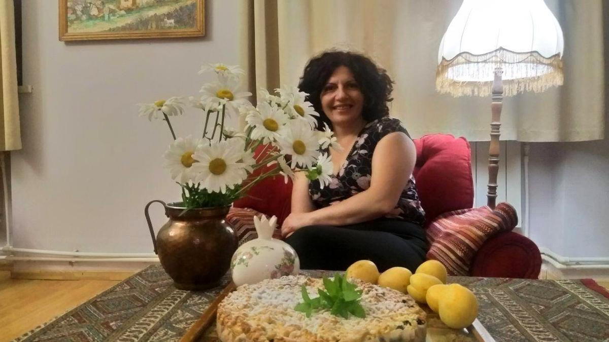 Նարինե Գրիգորյան