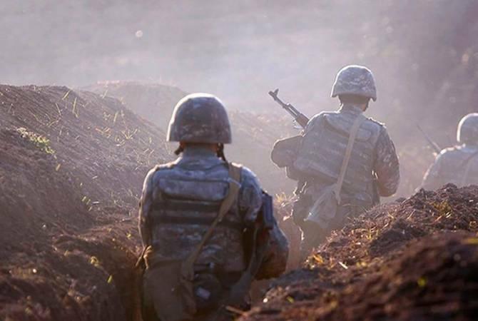 բանակ զինվոր