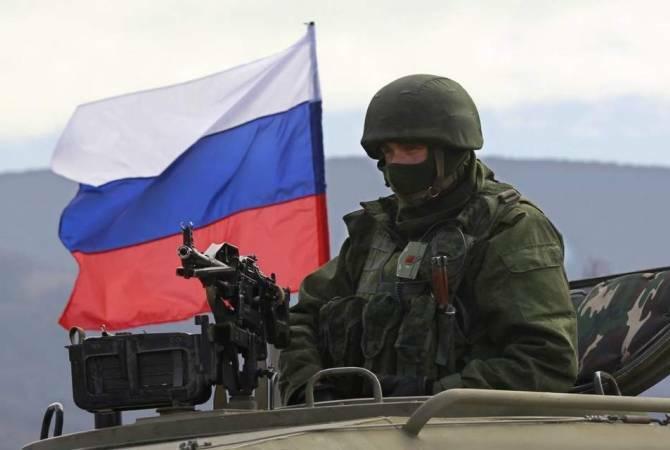 Ապատուրայը Արցախում ռուսաստանցի խաղաղապահների տեղակայումը համարել է «վտանգ» Վրաստանի համար
